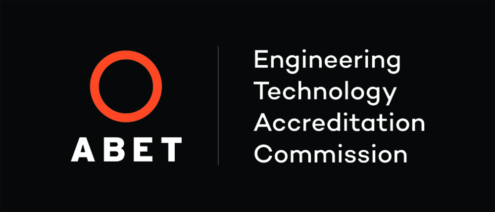 Abet Accredited for Technology