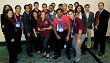 Group in SHPE conference