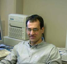 Dimitri Kagaris