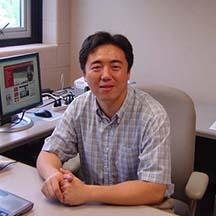 Jun Qin