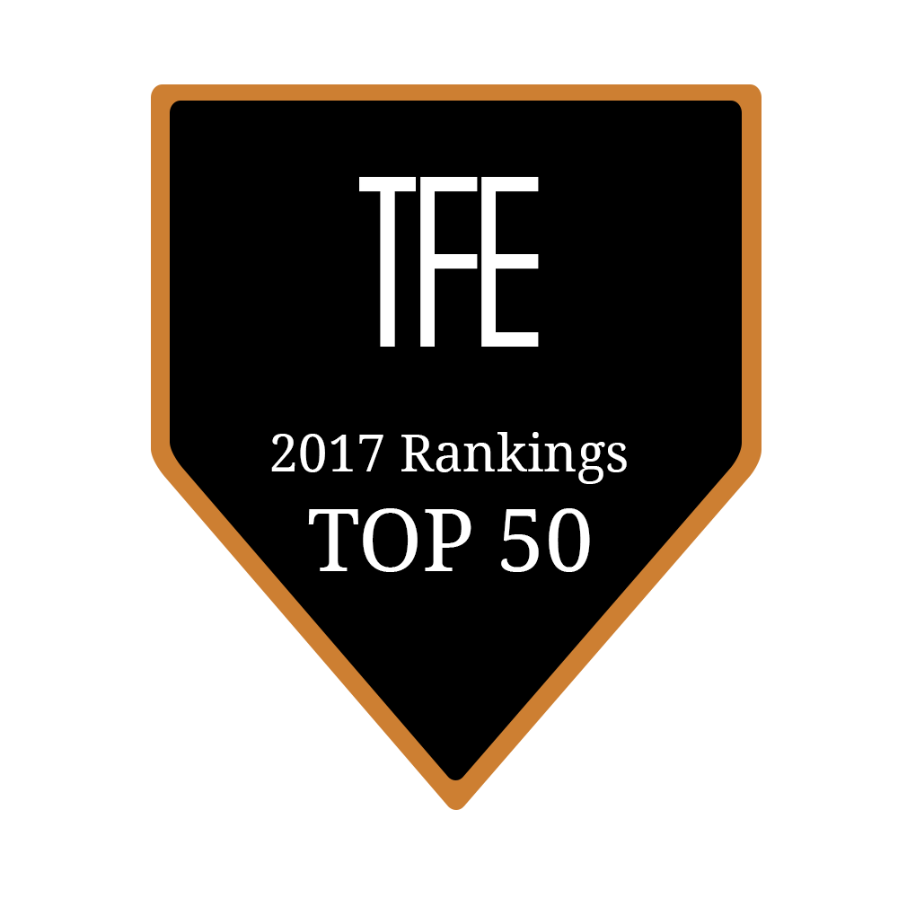 TFE Rankings